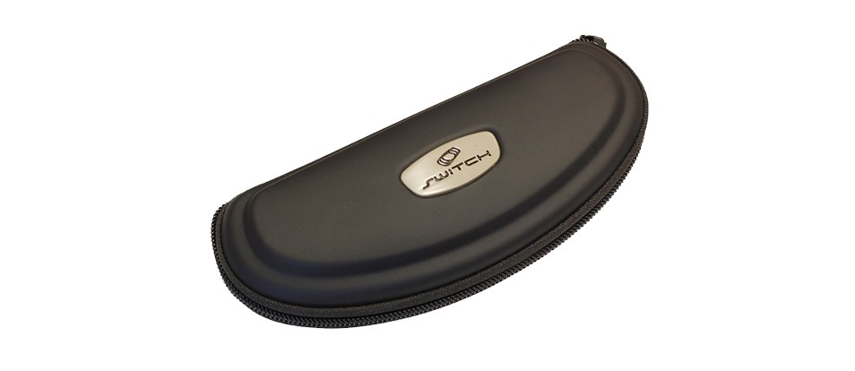 Black Carry Case